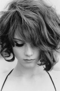 coupe de cheveux pour visage rond ado