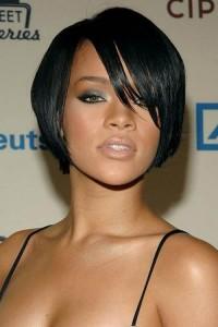 coupe de cheveux pour visage rond et grand front