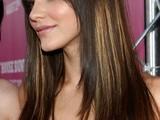 coupe visage rond cheveux longs