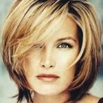 femme 40 ans coupe de cheveux