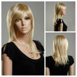 idée coiffure femme cheveux mi long