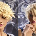 idée coupe cheveux courts