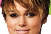 modèle coupe cheveux courts femme 2012