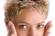 modèle coupe cheveux courts femme 2013