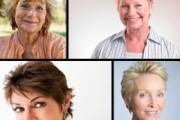 modèle de coiffure femme après 40 ans