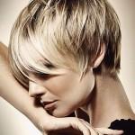 tendance 2014 coiffure courte