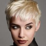tendance coiffure cheveux courts 2014