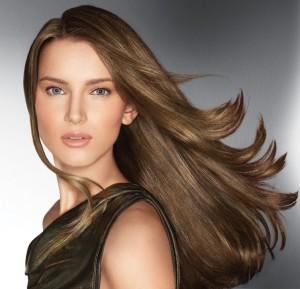 belle coloration cheveux femme