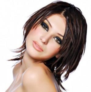 coiffure coloration été 2013