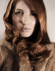 coiffure coloration tendance 2013