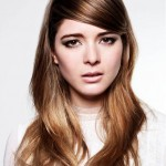 coiffure couleur 2014 femme