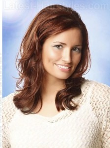 coiffure facile femme visage carré