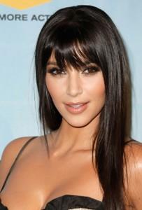 coiffure femme 2013 visage ovale