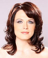 coiffure femme 40 ans visage carré