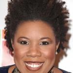 coiffure femme afro visage ovale