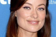 coiffure femme visage carré Olivia Wilde – actrice dr house