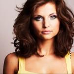 coiffure tendance femme visage carré