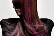 coiffures coloration cheveux