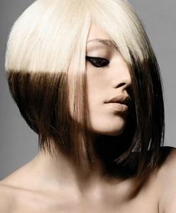 coloration cheveux originale