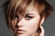 coloration coiffure courte ado