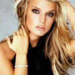 coloration mèche pour femme blonde