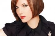 couleur cheveux court tendance 2014
