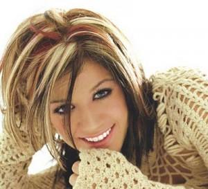 couleur cheveux tendance pour ado