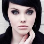 coupe femme pour visage ovale