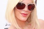 coiffure avec lunette femme visage long