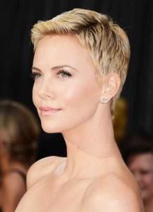 coiffure courte femme visage allongé
