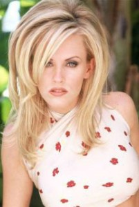 coiffure femme 30 ans blonde