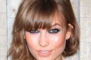 coiffure femme 30 ans brune