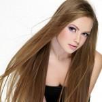 coiffure femme visage long idée