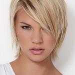 coiffure mèche pour femme 20 ans