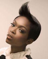 coiffure originale pour femme 20 ans