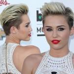 coiffure style miley cyrus pour femme 20 ans