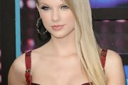 coiffure taylor swift femme 20 ans