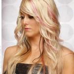 coupe cheveux 2013 femme visage long