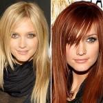 idée couleur coupe femme de 20 ans