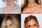 ideés coiffure femme visage long