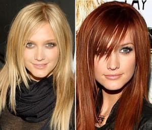 quelle coiffure pour femme 30 ans