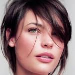 coiffure fashion femme cheveux fins