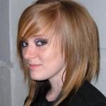 coiffure femme cheveux fins frange