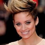 coiffure femme cheveux fins originale