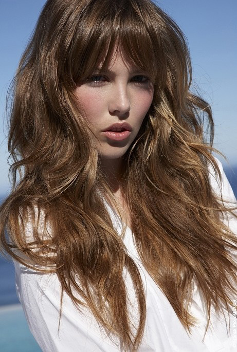 Coiffure Femme Cheveux Fins : Informations, conseils et photos