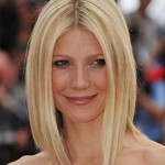 carré plongeant gwyneth paltrow