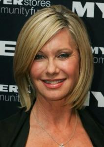 coiffure dégradé femme 50 ans