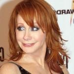 idée coiffure dégradé femme rousse